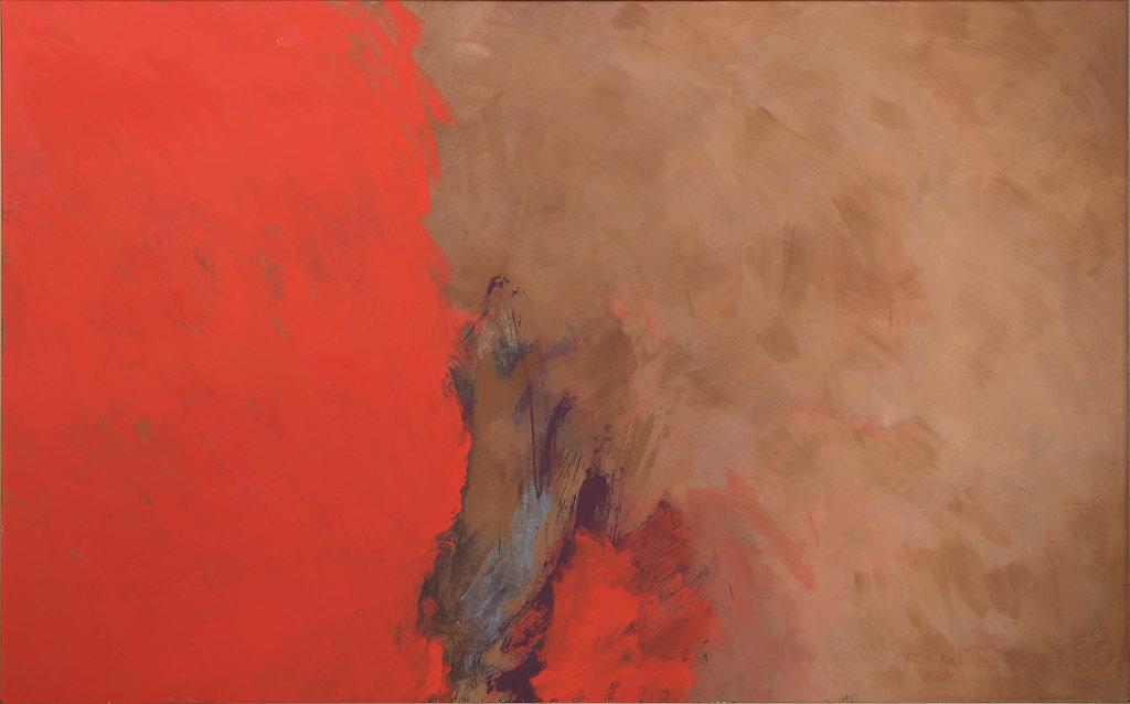 Malerei 1990 - 1999