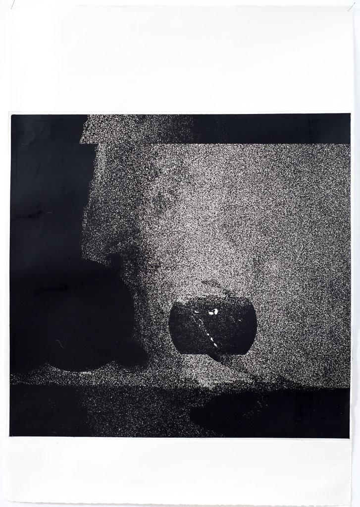 Druckgrafik 2000 - 2017