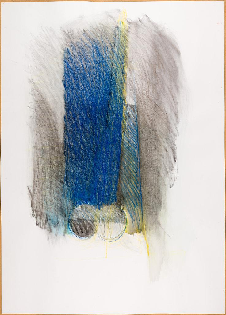 Zeichnungen 1980 - 2017