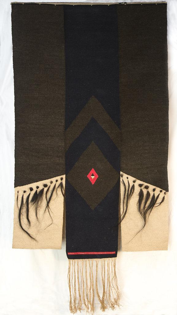 Objekte, Teppiche 1950 - 1980